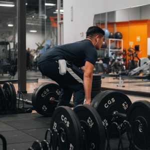 Bernard Gym
