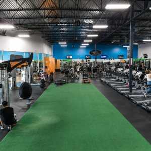 Bakersfield Gym Panama Ln