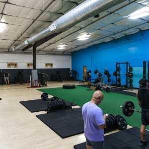 Gym Bakersfield